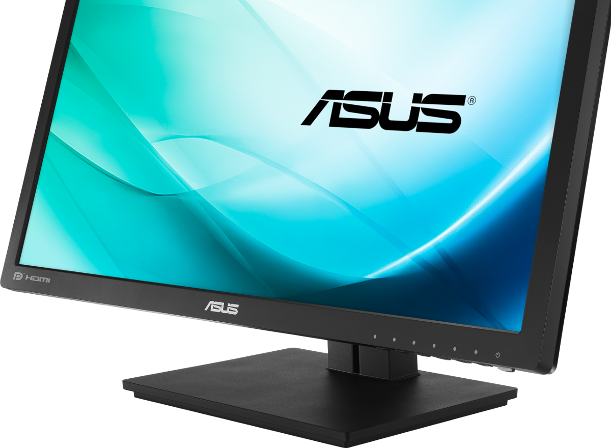 asus pb278qr monitor 27 68 6 cm schwarz g nstig. Black Bedroom Furniture Sets. Home Design Ideas