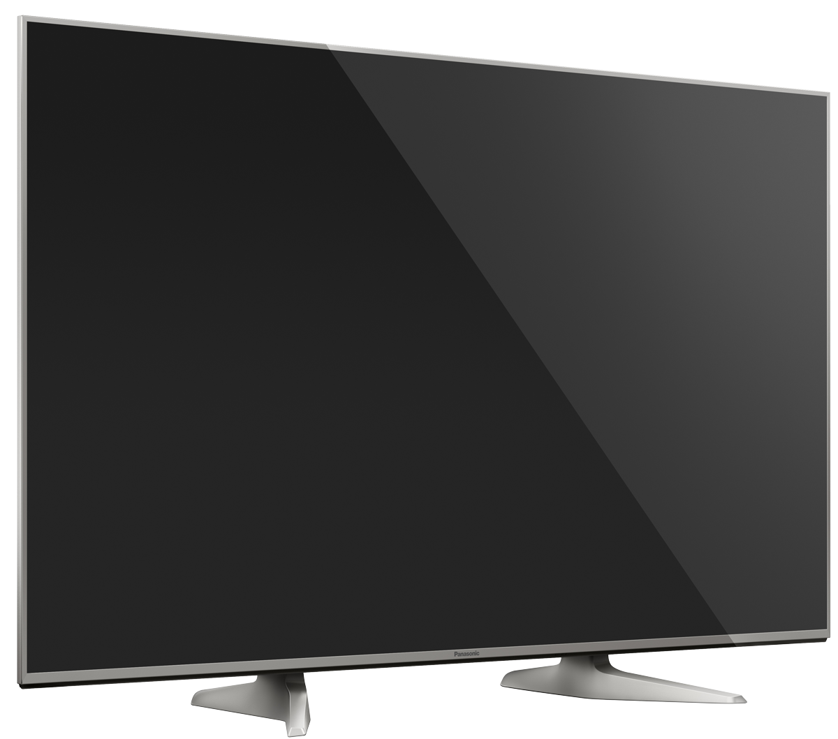 panasonic tx 50dxm715 lcd led tv 50 1600 hz silber. Black Bedroom Furniture Sets. Home Design Ideas