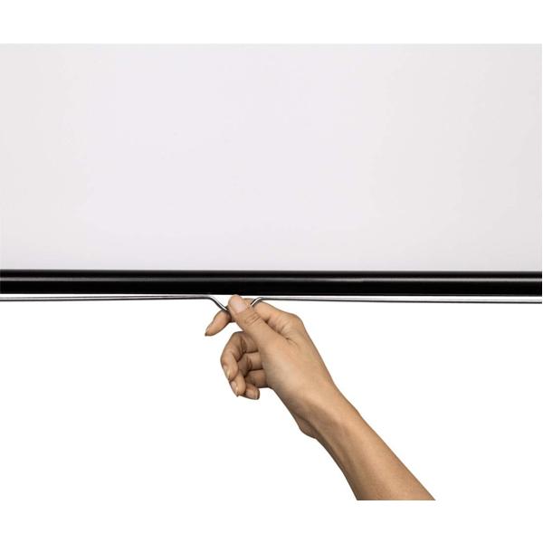 hama rollo projektionsleinwand g nstig kaufen 100 149 leinw nde media markt online shop. Black Bedroom Furniture Sets. Home Design Ideas