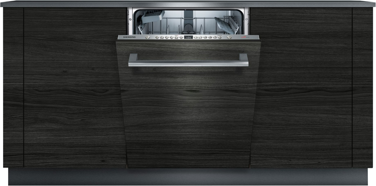 siemens sx636x00ih vollintegrierter geschirrsp ler kapazit t 13 massgedecke edelstahl. Black Bedroom Furniture Sets. Home Design Ideas