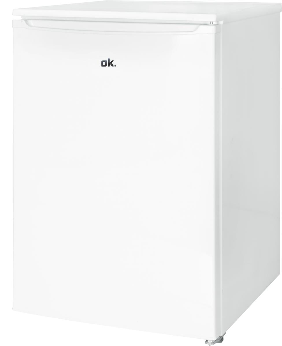 ok ofk 2113 ch a2 refroidissement cong lateur 119 litre blanc r frig rateurs. Black Bedroom Furniture Sets. Home Design Ideas