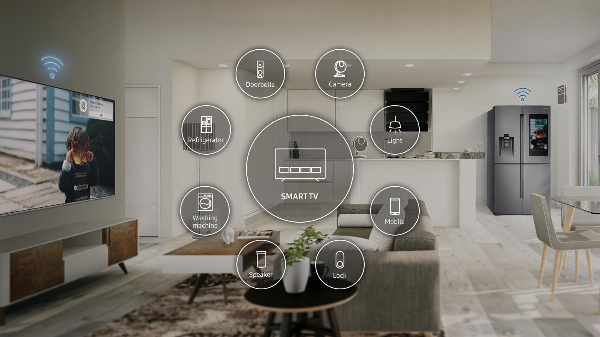 samsung ue82nu8000 lcd led tv 82 4k hdr smart tv schwarz g nstig kaufen 80. Black Bedroom Furniture Sets. Home Design Ideas