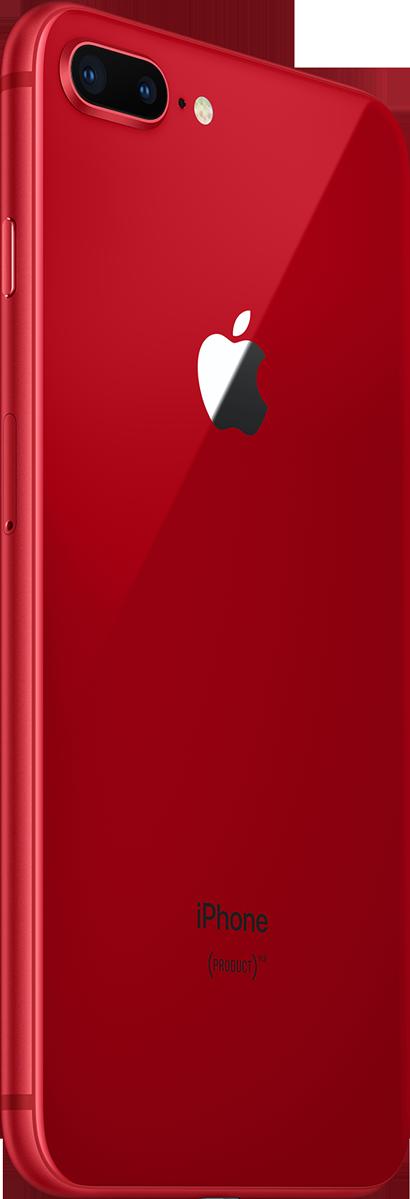 apple iphone 8 plus ios smartphone 64 gb rot g nstig. Black Bedroom Furniture Sets. Home Design Ideas