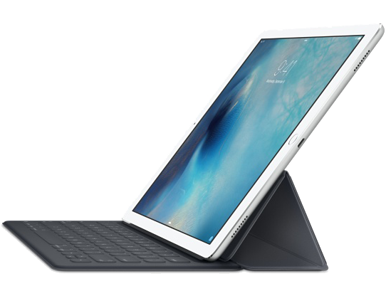 apple smart keyboard ipad pro g nstig kaufen ipad covers. Black Bedroom Furniture Sets. Home Design Ideas