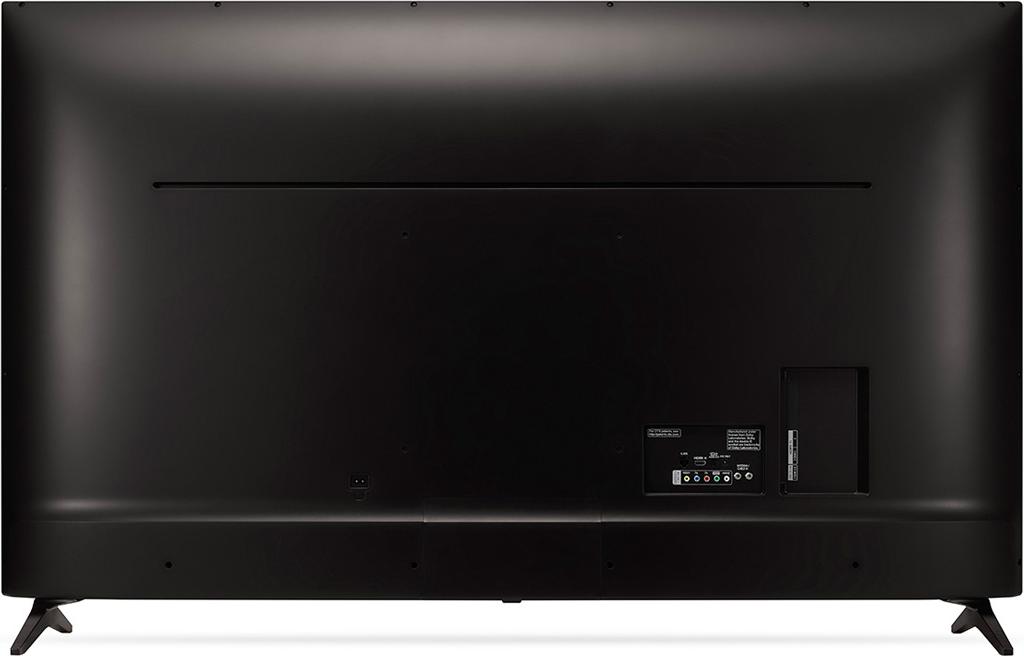 lg 55uj630v lcd led tv cran 4k 55 139 cm noir. Black Bedroom Furniture Sets. Home Design Ideas