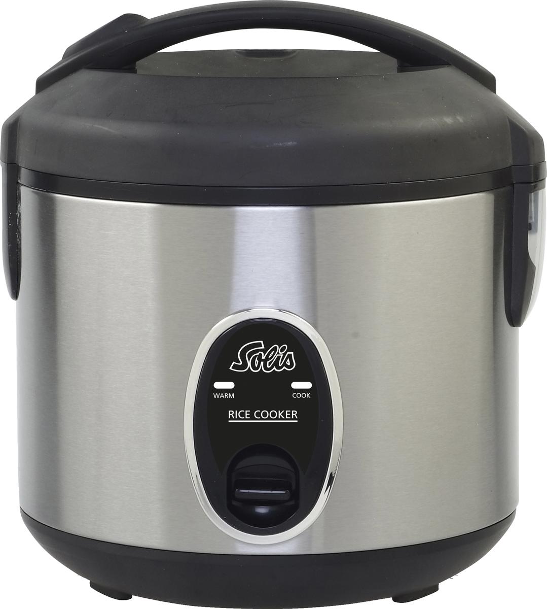 Solis rice cooker 2 in 1 cuiseur riz acheter bas - Cuisiner avec un rice cooker ...