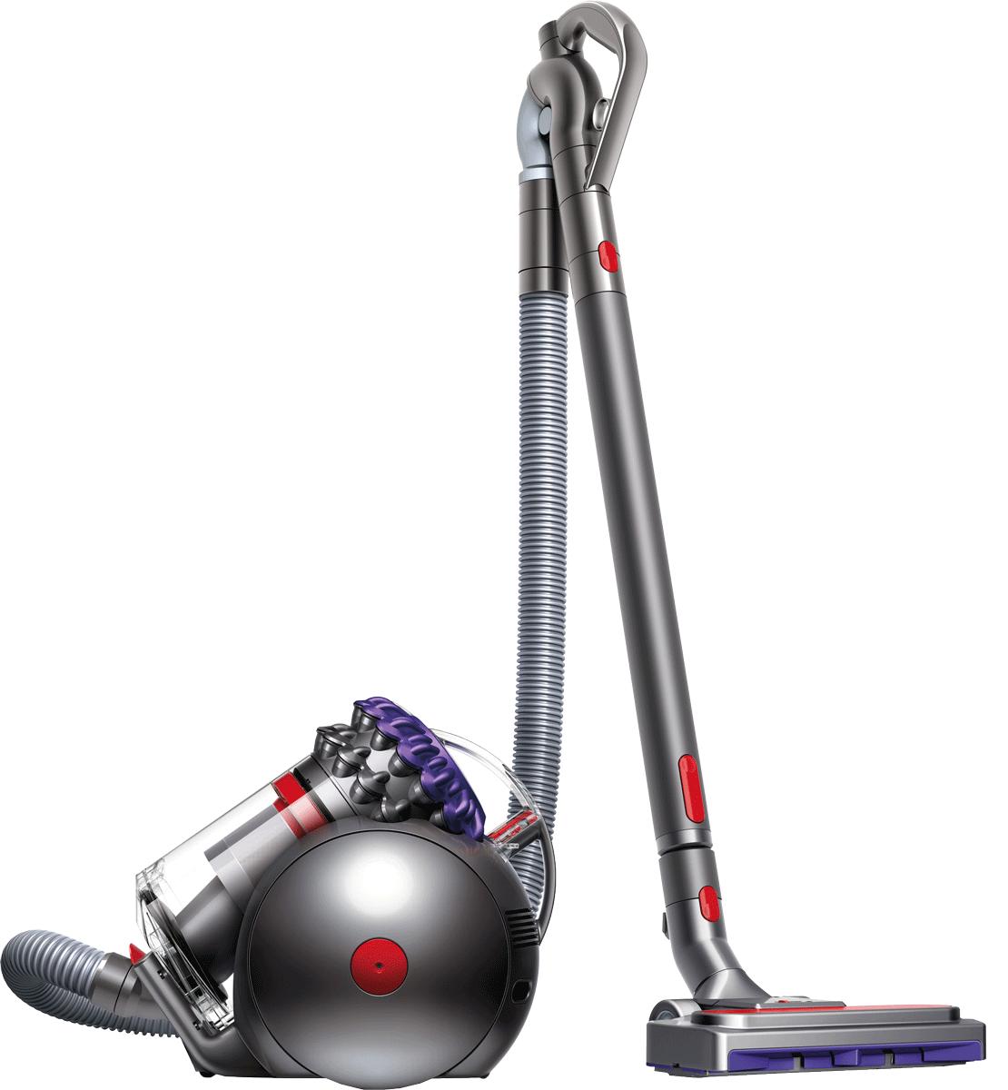 dyson big ball parquet 2 aspirateur sans sac aspirateurs tra naux sans sac acheter bas. Black Bedroom Furniture Sets. Home Design Ideas
