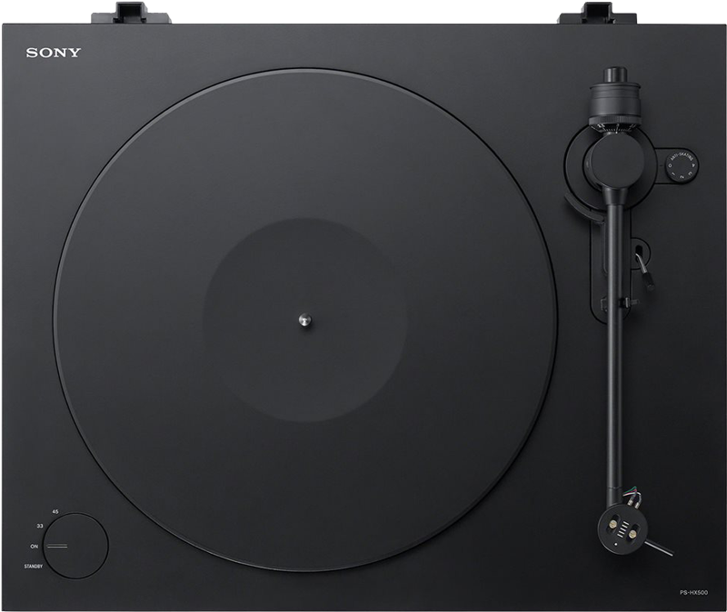 sony ps hx500 g nstig kaufen plattenspieler media. Black Bedroom Furniture Sets. Home Design Ideas