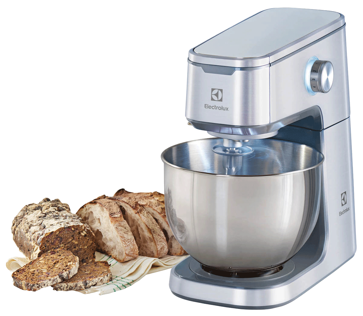 Küchenmaschine Media Markt ~ electrolux ekm7300 küchenmaschine 5 7 l edelstahl chrom günstig kaufen küchenmaschinen