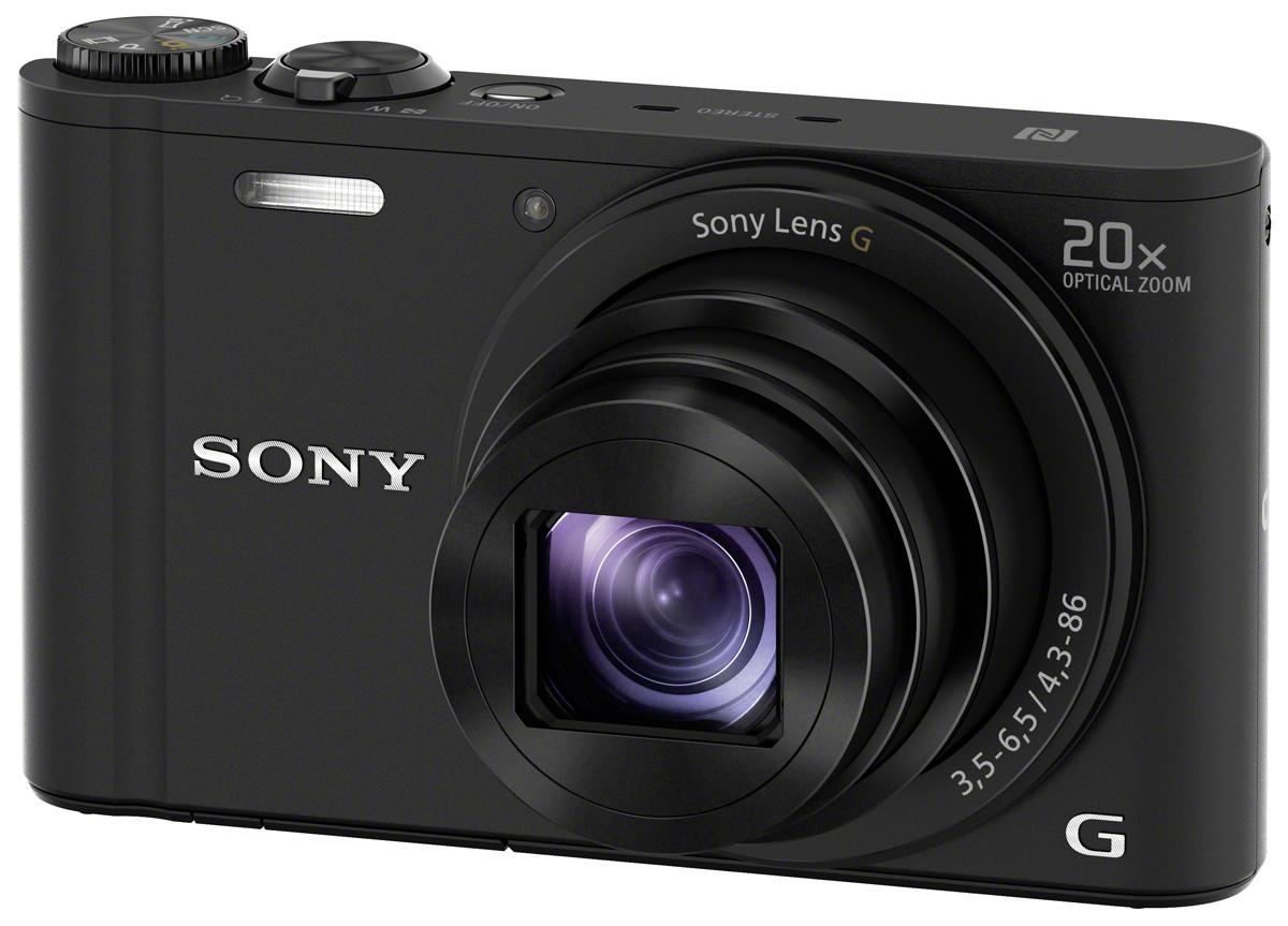sony cyber shot dsc wx350 digitalkamera 18 2 mp. Black Bedroom Furniture Sets. Home Design Ideas