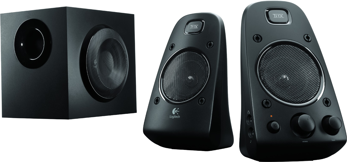 logitech speaker system z623 g nstig kaufen pc lautsprecher media markt online shop. Black Bedroom Furniture Sets. Home Design Ideas