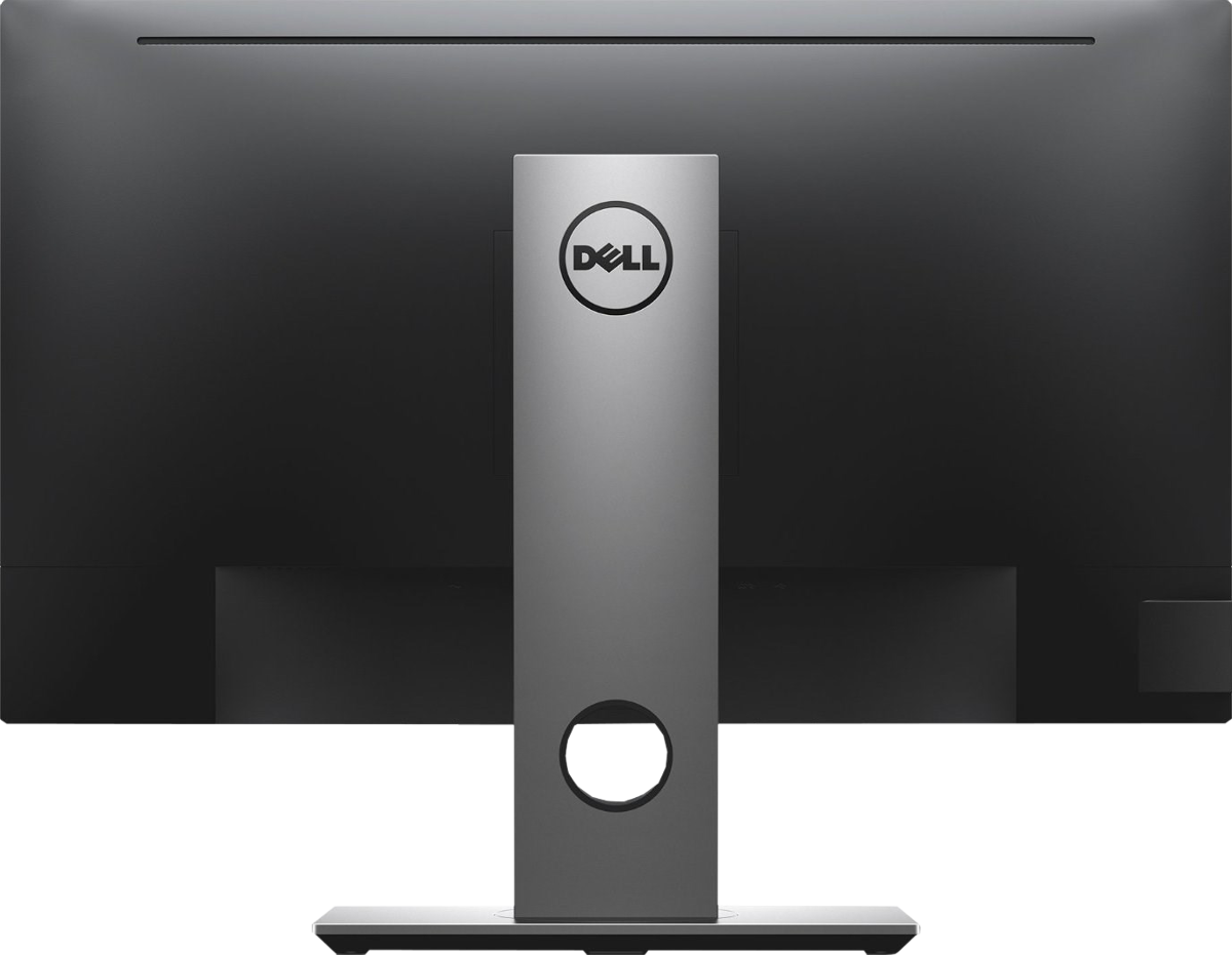 dell p2717h lcd monitor 27 68 6 cm schwarz. Black Bedroom Furniture Sets. Home Design Ideas
