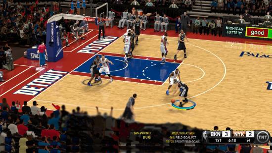 Nba 2k16 ps4 jeux ps4 sport acheter bas prix media markt boutique en ligne - Jeux en ligne ps4 ...