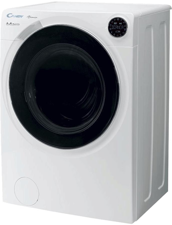 candy bianca bwm 148ph7 1 s waschmaschine frontlader energieeffizienzklasse a. Black Bedroom Furniture Sets. Home Design Ideas