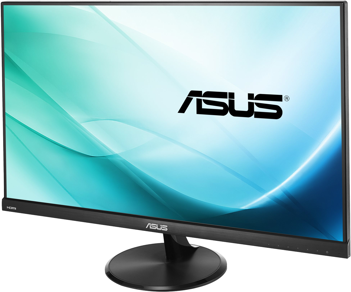 asus vc279h g nstig kaufen 27 30 monitore media. Black Bedroom Furniture Sets. Home Design Ideas