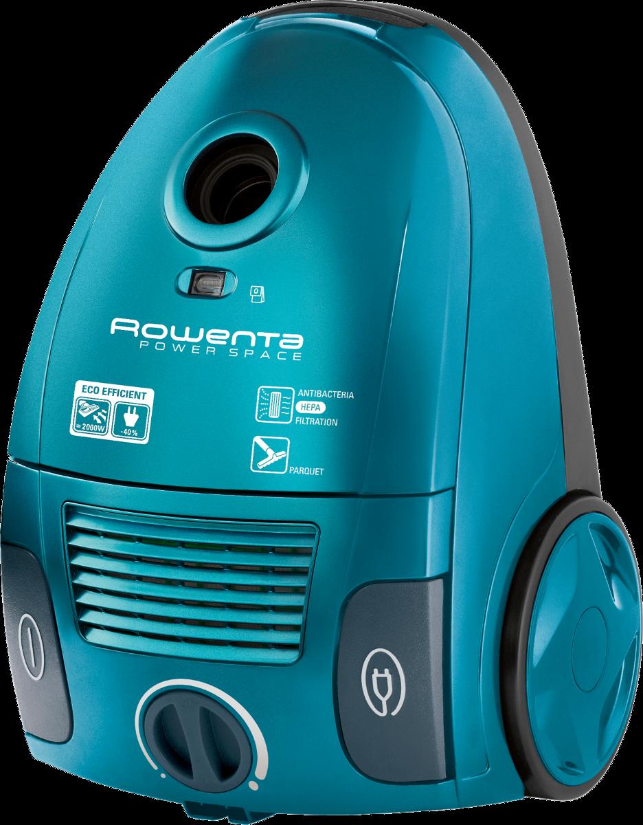 rowenta power space ro2321 aspirateur 750 watts bleu. Black Bedroom Furniture Sets. Home Design Ideas