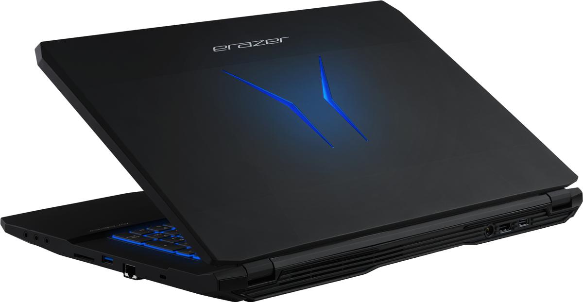 medion erazer x7849 md60354 ordinateur portable gaming. Black Bedroom Furniture Sets. Home Design Ideas