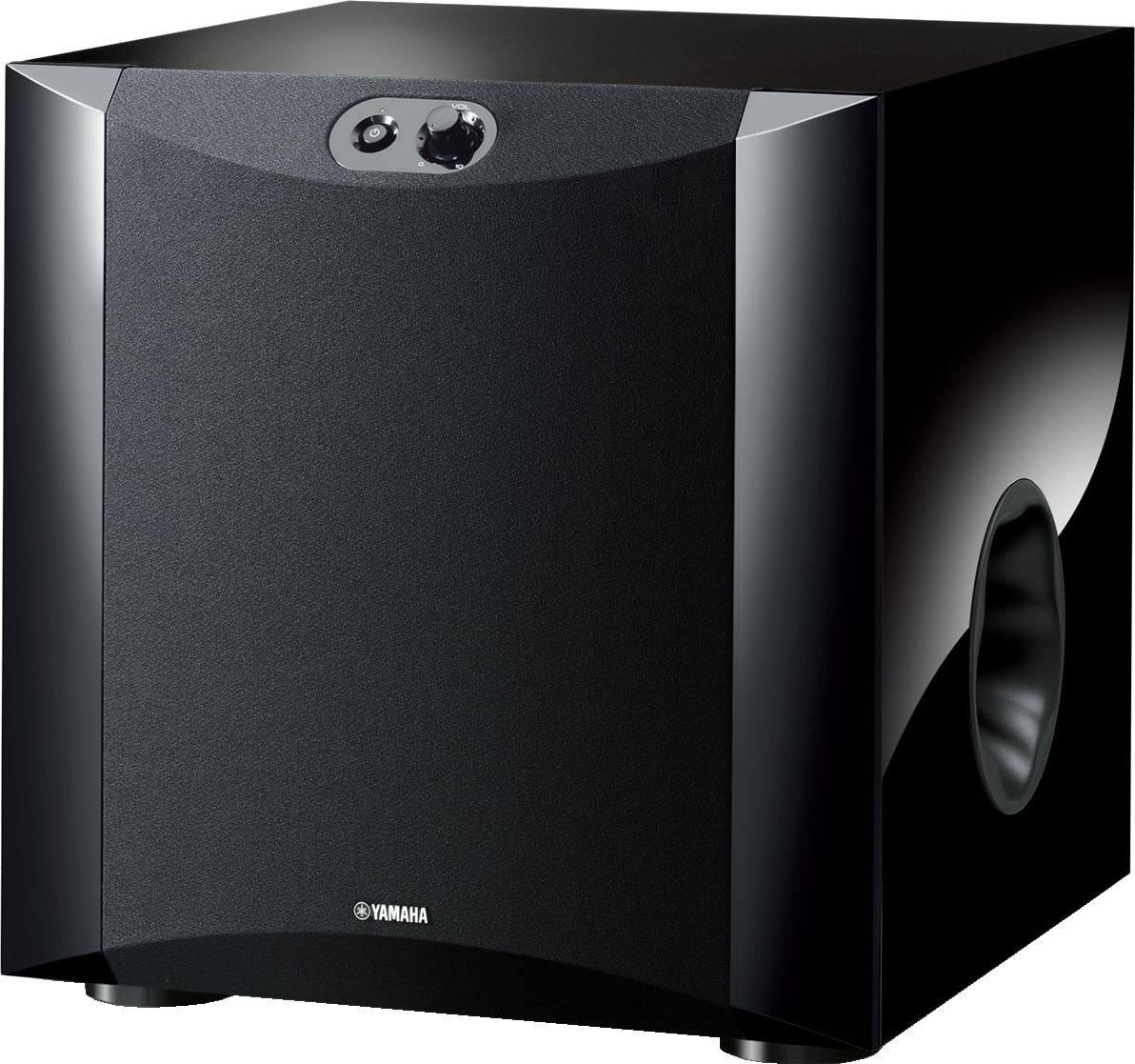 yamaha ysp 5600 sw soundbar mit subwoofer und. Black Bedroom Furniture Sets. Home Design Ideas