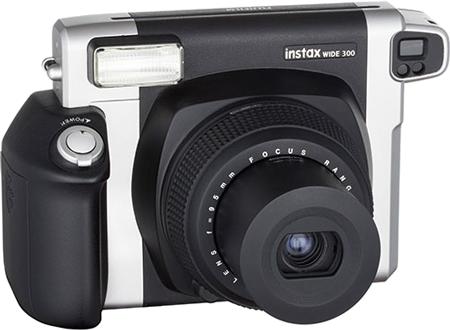 fujifilm instax wide 300 sofortbildkamera bildgr sse. Black Bedroom Furniture Sets. Home Design Ideas