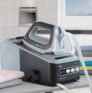 braun is 7056 dampfb gelstation 2400 w schwarz g nstig kaufen b gelstation media markt. Black Bedroom Furniture Sets. Home Design Ideas
