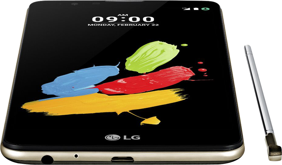 lg stylus 2 k520 android smartphone 16 gb braun. Black Bedroom Furniture Sets. Home Design Ideas
