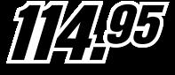 CHF 114.95