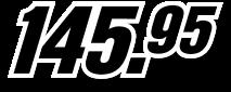 CHF 145.95