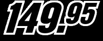 CHF 149.95