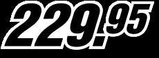 CHF 229.95