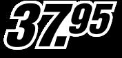 CHF 37.95