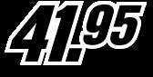 CHF 41.95