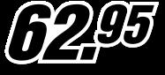 CHF 62.95