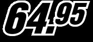 CHF 64.95
