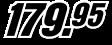 CHF 179.95