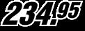 CHF 234.95