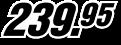 CHF 239.95