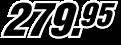 CHF 279.95