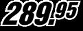 CHF 289.95