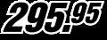 CHF 295.95