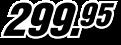 CHF 299.95