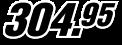 CHF 304.95