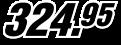 CHF 324.95