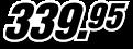 CHF 339.95