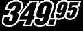 CHF 349.95