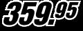 CHF 359.95