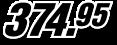 CHF 374.95