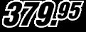 CHF 379.95