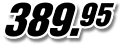 CHF 389.95