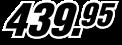 CHF 439.95