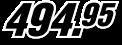CHF 494.95